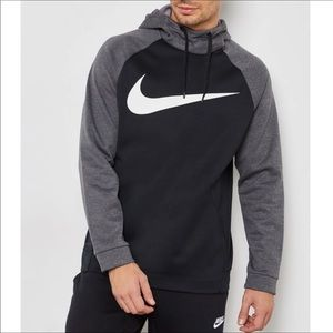 Nike Shirts - M, XL OR XXL NIKE THERMA TRAINING HOODIE NWT